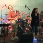 Lisa Lee Band