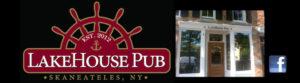 Lisa Lee Trio 8-11 @ LakeHouse Pub   Skaneateles   New York   United States